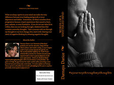 New Book Release - WORDS OF A SHATTERED MIND BY DARNAYA DARICE (AMAZON.COM)