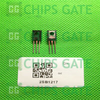 5PCS NEC 2SB1217 TO-126 PNP SILICON POWER TRANSISTOR