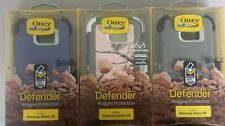 *OEM Otterbox Rugged Defender Case W/Clip For Samsung Galaxy S6 S-6 Verizon AT&T