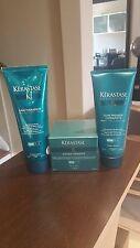 Kerastase Bain Therapist Shampoo 250ml + SOIN THERAPIST 200ML +MASQUE THERAPIST
