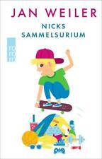 Nicks Sammelsurium ► Jan Weiler (2016, Gebundene Ausgabe)  ►►►UNGELESEN