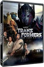DVD NEUF *** TRANSFORMERS THE LAST KNIGHT *** MARK WAHLBERG