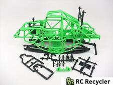Axial SMT10 Monster Jam Grave Digger Truck Tube Chassis Cage Links 1/10th Scale