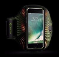 Griffin Light Runner Black Arm Band For iPhone/Smartphones up to 5.5""