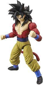 Figurine Dragon Ball Super - Dragon Stars Series Super Saiyan 4 Goku 17cm