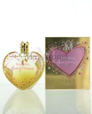 Vera Wang Glam Princess Eau De Toilette 3.4 Oz 100 Ml Spray For Women