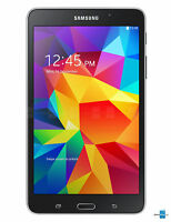 Samsung Galaxy Tab 4 SM-T337V 16GB 8 inches Verizon Tablet Black Clean IMEI