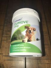 NEW Lintbells YuMOVE Joint Supplement Dog 300 Tablets Promotes Mobility - 08/20