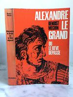 Alexandre le Grand ou le rêve dépassé 1964