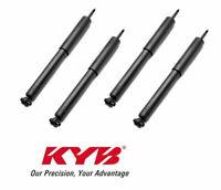 343177 Kyb Shocks /& Struts Shock Absorber P//N:343177