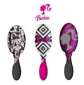 NEW&LIMITED!!! Wet Brush Detangler Hair Brush - BARBIE - CHOOSE YOURS