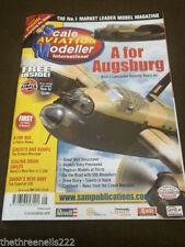May Scale Aviation Modeller International Craft Magazines
