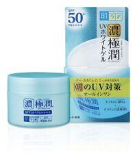 Rohto Hadalabo Koi-Gokujyun UV White Gel 100g SPF50+ hada labo