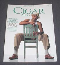 CIGAR AFICIONADO APRIL 1999 JEFF MACNELLY ORLANDO HERNANDEZ PEDRO MARTIN