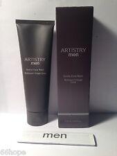 NEW Artistry Men Gentle Face Wash  3.8OZ/115ML