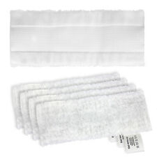 5 Floor Cloth Pads for KARCHER EASYFIX SC1 SC2 SC3 SC4 SC5 Steam Cleaner Premium