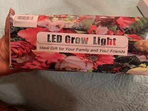 LED Grow Light 50W