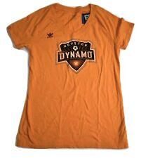 adidas MLS Womens Houston Dynamo Soccer Shirt NWT $26 XL