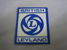 215-660 MG MGB BRITISH LEYLAND DECAL