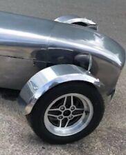 Kit Car Aluminium Cycle Wings Batho Tiger Westfield Locost Haynes Classic Car