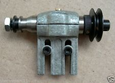 Grinding Attachment for Watchmaker's Precision Lathe
