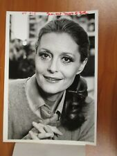 Vintage Glossy Press Photo Constance Towers, Horse Soldier, Naked Kiss #3