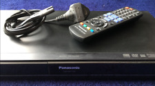 Panasonic DMP-BDT100 Blu-ray Player 3D-2D