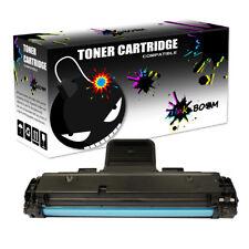 1 Black Toner Cartridge for Samsung ML-2010D3 ML-2510 ML-2570 ML-2571N SCX-4521F