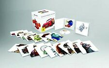 DISNEY PIXARS Ultimative Blu-Ray Collection Limited Edition Box