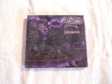 "King Diamond ""Voodoo"" 1998 cd Massacre Records Digipack"