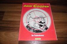 DAN COOPER  # 18 -- im FADENKREUZ // Albert Weinberg 1. Auflage 1985