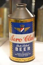 Aero Club Pale Select Beer Cone Top