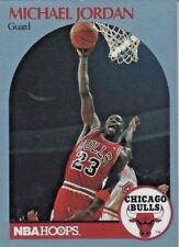 SkyBox Michael Jordan Basketball Trading Cards