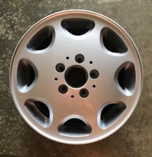 Mercedes Benz W124 15x6.5 8-Hole Reconditioned Factory Wheel