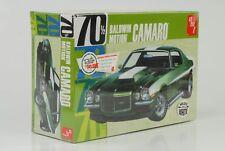 1970 chevrolet camaro BALDWIN MOVIMIENTO KIT KIT 1:25 AMT 854m