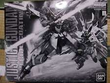 MG 1/100 Justice Gundam [Special Coating]  (Hobby Online Shop Limited) Gunpla