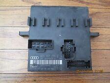 2004-08 AUDI A8 A8L D3 4.2 On-Board Info Display Control Module Factory OEM