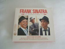 "Coffret 3 cd Frank SINATRA ""The Platinium Collection"""