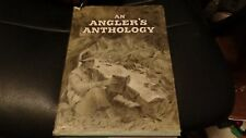 An Angler's Anthology edited by Eugene Burns. w/ DJ Stackpole Company 1952