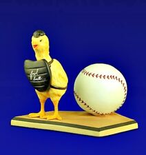 Fowl Ball by Will Bullas (Fine Art Porcelain - The Greenwich Workshop)