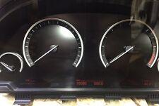 BMW F01 F02 F06 F07 F10 F11 F12 6WA 0 Km Kombiinstrumt Tacho HUD DIESEL 9291396