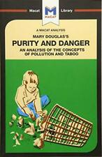 Mary Douglas's Purity and Danger: An analysis of the concepts of pollution and t