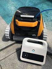 Dolphin E25 Bodenreiniger Schwimmbad Poolroboter Pool Roboter Poolsauger