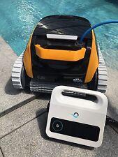 Schwimmbadroboter Pool Bodensauger Dolphin E25 Poolroboter Schwimmbadreiniger