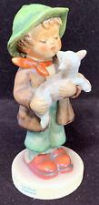 New ListingOriginal Vintage Hummel Goebel West Germany Figurine 68 2/0 Lost Sheep