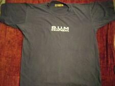 Vintage B.U.M Equipment T Shirt