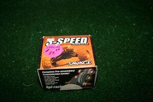 HPI Savage 3 speed transmission 87218