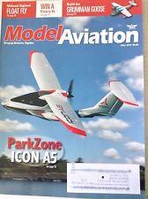 Modell Luftfahrt Magazin Parkzone Icon A5 Mai 2012 081617 nonrh 3