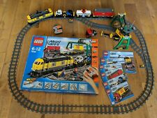 7897 60051 60052 a LEGO train 16 rails flexibles 7499 7898 7939