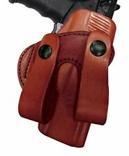 Tagua EC-IPHS-727 S&W Bodyguard 38 Brown/Right Hand Extra Comfort Holster